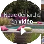 Vidéo Jardins d'Excellence