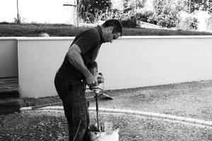 Rebeyrol, créateur de jardins, paysagiste 87