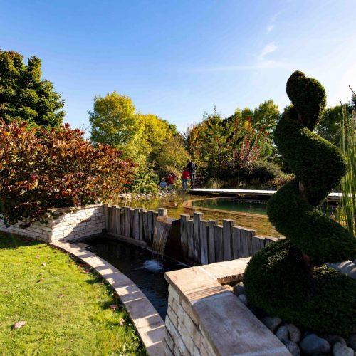 Rebeyrol, Rebeyrol CRéateur de jardins, aménagement de jardin limoges, bassin baignade limoges, paysagiste limoges