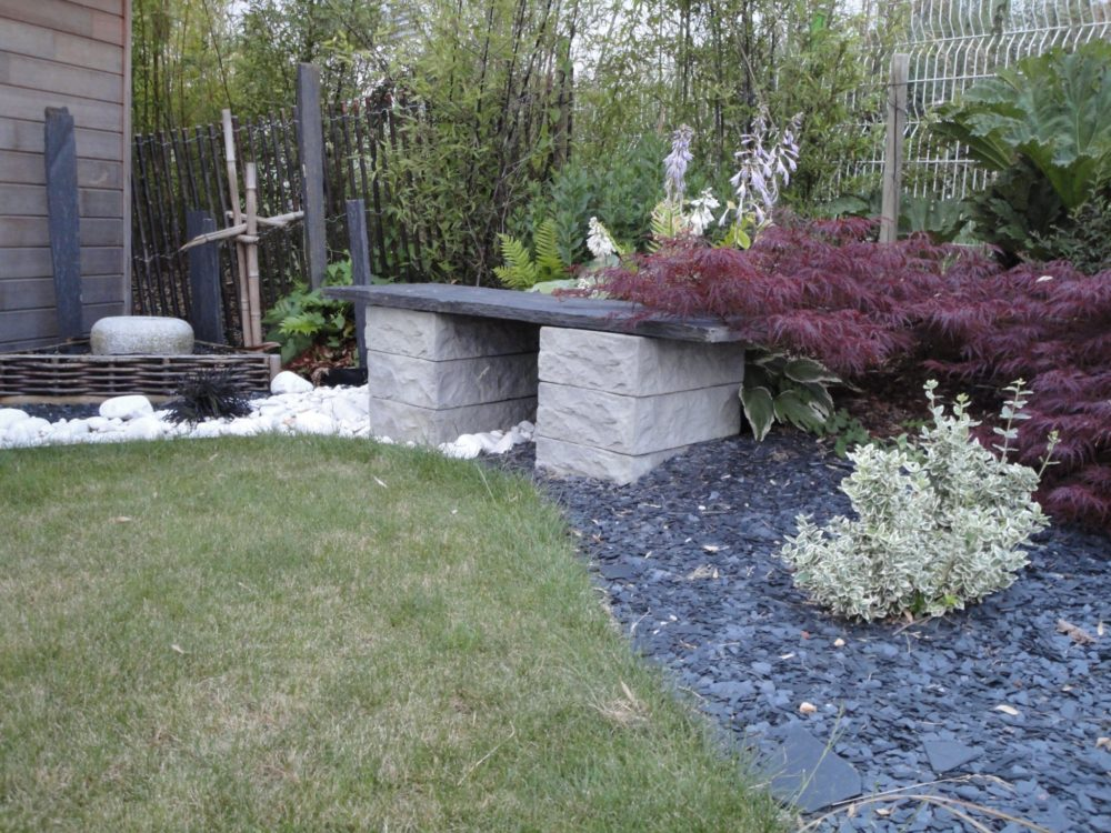 Fontaine jardin japonais best fontaine jardin pierre for Jardin japonais fontaine