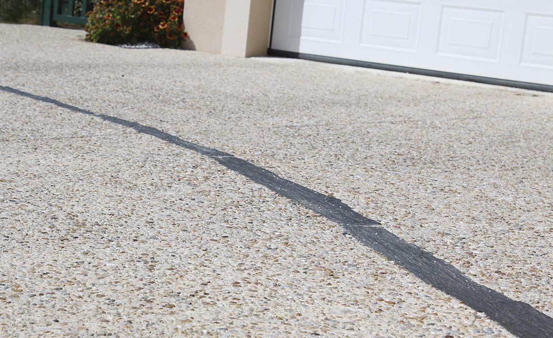 All e rebeyrol am nagement et entretien des jardins for Allee garage beton desactive