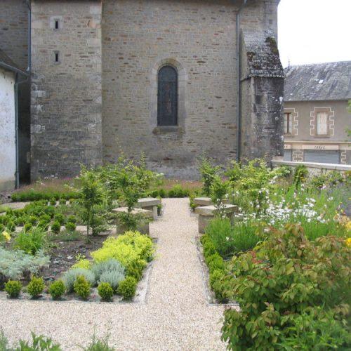 aménagement jardin limoges, création jardin limoges, rebeyrol