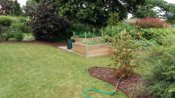 Jardin Therapeutique Potager Sureleve Rebeyrol Amenagement Et