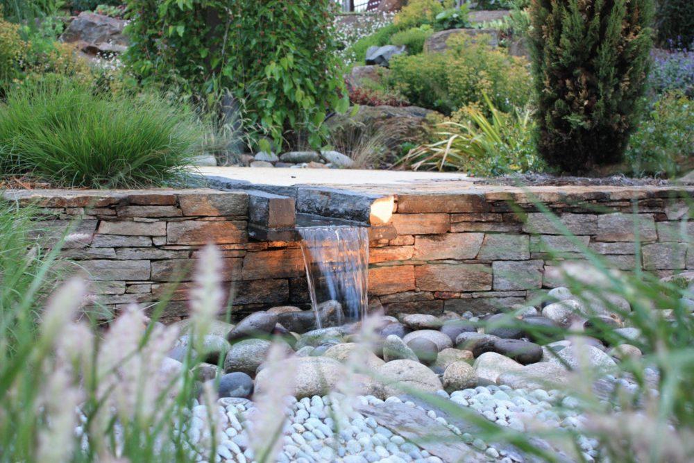 Spot extérieur décoratif - Luminaire de jardin