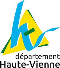 Logo Conseil département 87