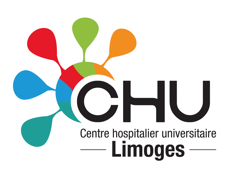 Logo CHU de Limoges
