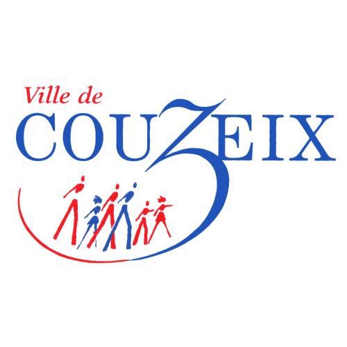 Logo Couzeix