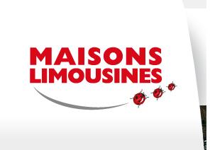 Logo Maisons Limousines